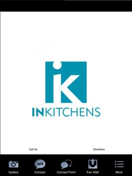 IN Kitchens poster