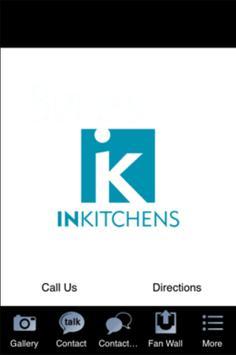 IN Kitchens apk screenshot