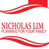 Nicholas Lim icon