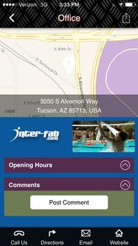 Inter-fab Sales apk screenshot