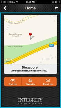 Integrity System Integrator apk screenshot