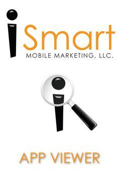 iSmart App Viewer poster