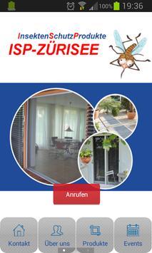 ISP-Zürisee poster