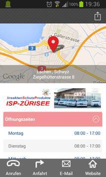 ISP-Zürisee apk screenshot