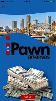 iPawn Arkansas poster
