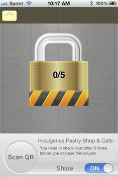 Indulgence apk screenshot