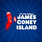 James Coney Island Original icon