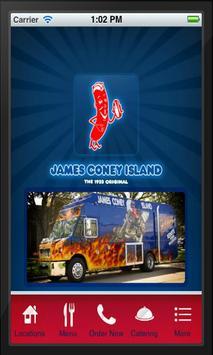 James Coney Island Original apk screenshot