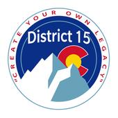 Jared Seyl District 15 icon