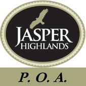 Jasper Highlands P.O.A. icon