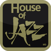House Of Jazz icon