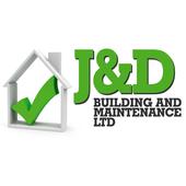 J & D Building Maintenance Ltd icon