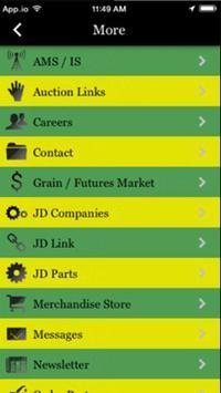 JD Equipment Inc. apk screenshot