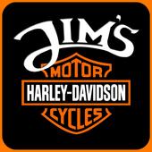 Jims Harley Davidson icon