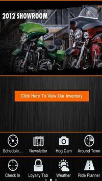 Jims Harley Davidson apk screenshot