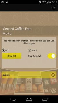 Jitters Coffee Shop apk screenshot