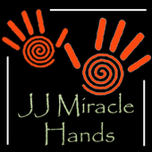 JJ Miracle Hands icon