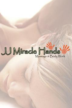 JJ Miracle Hands poster