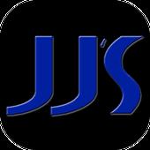 JJ's Barbershop icon