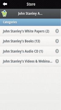 John Stanley Associates apk screenshot