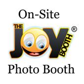 The Joy Booth Photo Rental icon