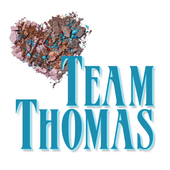 Team Thomas icon