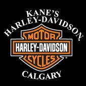 Kane's Harley-Davidson Calgary icon