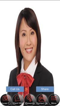 Karen Pang poster