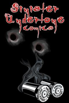 Sinister Undertone Comics apk screenshot