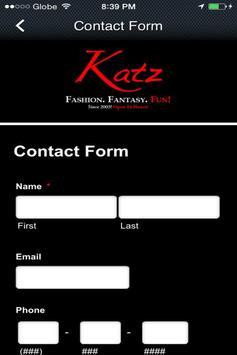Katz Stores apk screenshot