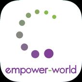 Empower World icon