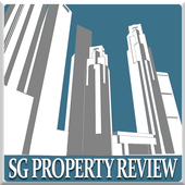SG Property Review icon