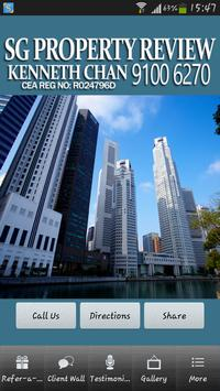 SG Property Review poster