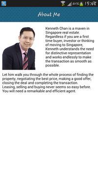 SG Property Review apk screenshot