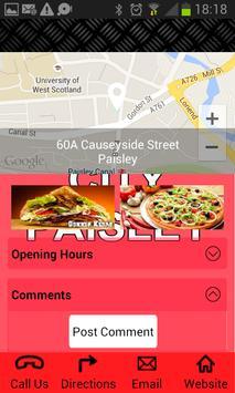 Kebab City apk screenshot