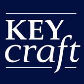 Keycraft icon