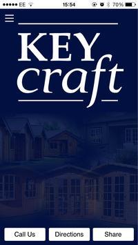 Keycraft poster