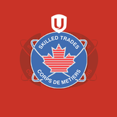 Unifor Skilled Trades icon