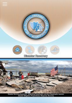 Climate Preparedness TaskForce poster