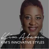 Kim's Innovative Styles icon