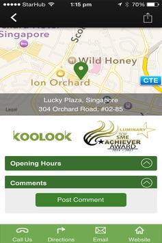 koolook apk screenshot