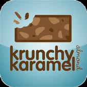 Krunchy Karamel icon