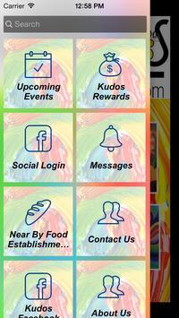 Kudos Art Studio apk screenshot