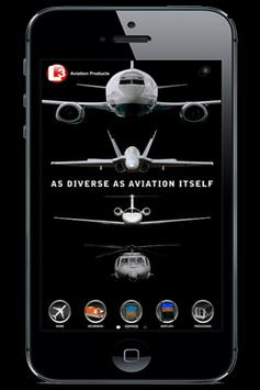 L3 Aviation Products poster