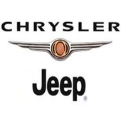 Landmark Chrysler Jeep icon
