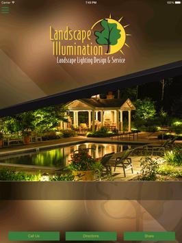 Landscape Illumination apk screenshot