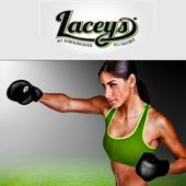 Laceys icon