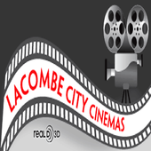 Lacombe City Cinemas icon