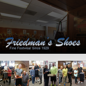 Friedman's Shoes icon