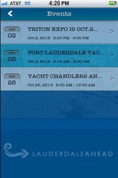 Lauderdale Ahead apk screenshot